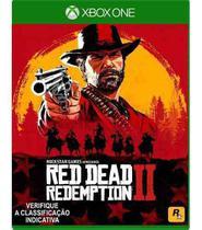 Red Dead Redemption 2 - XboxOne - Rockstar Games