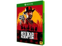 Red Dead Redemption II para Xbox One - Rockstar Games