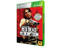 Red Dead Redemption para Xbox 360 - Rockstar