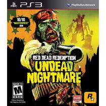 Red Dead Redemption: Undead Nightmare - Ps3 - Sony