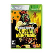 Red Dead Redemption: Undead Nightmare - Xbox 360 - Microsoft