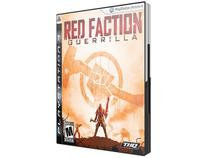 Red Faction: Guerrilla p/ PS3 - THQ