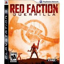 Red Faction Guerrilla - Ps3 - Thq