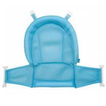 Rede de Proteção Azul para Banheira Infantil - Buba