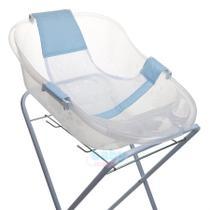 Rede de Proteção Para Banheira Azul 780897 - Bibi Tchan -