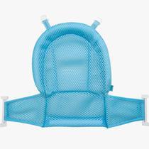 Rede de Proteção para Banheira Azul - Buba - Buba Baby