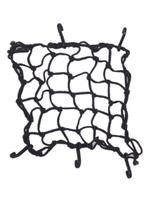 Rede elástica aranha bau bauleto capacete rack Moto Bike - Jojafer