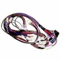 Rede eletrica chicote superior lavadora electrolux le06 2 bombas  64590062 -