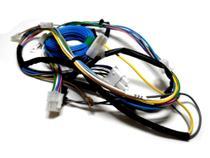 Rede elétrica inferior lavadora electrolux 64500312 -