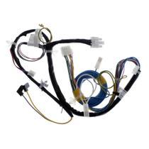 Rede Elétrica Inferior Lavadora Electrolux - 64500496 -
