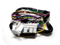 Rede elétrica inferior lavadora electrolux 64501519 -