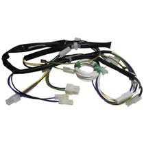 Rede elétrica inferior lavadora electrolux 64590798 -