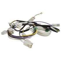 Rede elétrica inferior lavadora electrolux 64591119 -