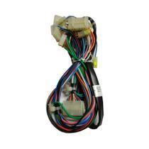 Rede Elétrica Inferior Lavadora Electrolux Top8 -