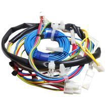 Rede elétrica inferior lavadora electrolux. -