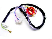Rede Elétrica Inferior Lavadora Eletrolux A03248401 - Electrolux