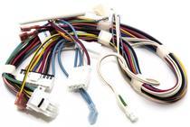 Rede Eletrica Refrigerador Electrolux 242303101 -