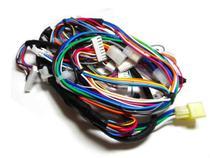 Rede elétrica superior lavadora electrolux 64591596 -