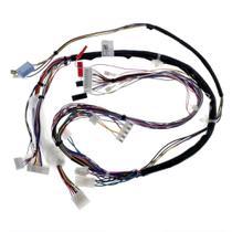 Rede Elétrica Superior Original Lavadora Electrolux LBU15 - 64500875 -