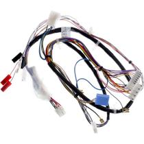 Rede Elétrica Superior Original Lavadora Electrolux LTC15 - 64501525 -
