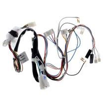 Rede Elétrica Superior Original Lavadora Electrolux LTE12 - 64500130 -