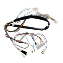 Rede Elétrica Superior Original Lavadora Electrolux LTE12 - 64502212 -