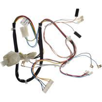 Rede Elétrica Superior Original Lavadora Electrolux LTE12 - 64502872 -