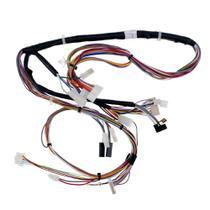 Rede Elétrica Superior Original Lavadora Electrolux LTR10/LTR12 - 64591607 -
