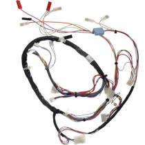 Rede Elétrica Superior Original Lavadora Electrolux LTR15 - 64591669 -
