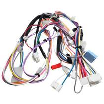 Rede Elétrica Superior Para Lavadora De Roupas 15KG Electrolux LTA15  - 64591667 -
