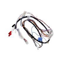 Rede Elétrica Superior para Lavadora de Roupas Electrolux LTC15/LT15F -