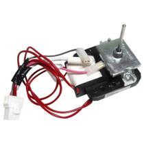 Rede Motor Ventilador Refrigerador Electrolux 220v 70292361 -
