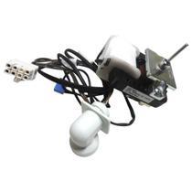 Rede sensor ventilador 8vias refrigerador electrolux 127v 70294644 -