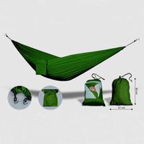 Rede Tapajós Suporta até 120 kg Verde - EchoLife -