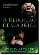 Redenção de Gabriel, A - Vol.3 - Arqueiro - sextante