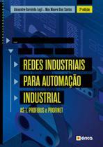 Redes industriais para automação industrial - as-i, profibus e profinet - Erica