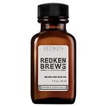 Redken Brews Beard Oil 30ml -