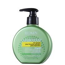 Redken Curvaceous Ringlet - Leave-In 180ml -