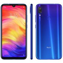 Redmi note 7 4ram 128gb tela 6.3