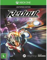 Redout - Lightspeed Edition - Xbox One - Microsoft - 505Games
