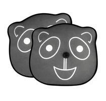 Redutor Claridade Duplo Urso Preto Girotondo Baby -