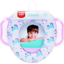 Redutor De Assento Infantil Unicornio 7298 Buba -