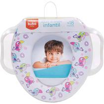 Redutor De Assento Sanitário Infantil Passarinho BUBA 7301 -