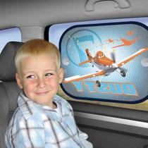 Redutor de Claridade Duplo Disney Aviões - Girotondo Baby -