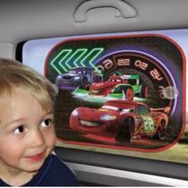 Redutor de Claridade Duplo Disney Carros - Girotondo