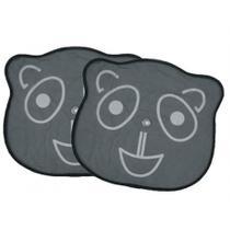 Redutor de claridade duplo urso para carro girotondo - Girotondo Baby
