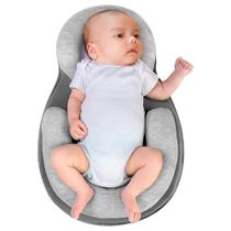 Redutor Para Bebe Ninho Buba Toys Ajustavel Macio -