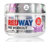 Redway 3d Usa 300g - Midway -