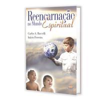 Reencarnação no Mundo Espiritual - Leepp