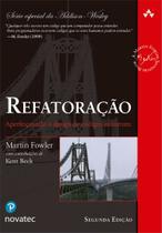 Refatoração - 2ª edição - Novatec Editora